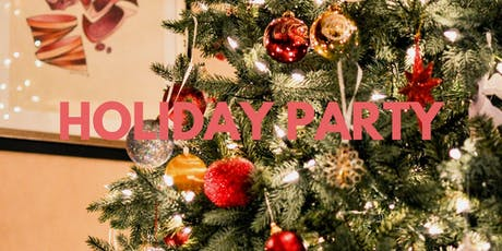 FANIQUE Team Annual Holiday Party tickets