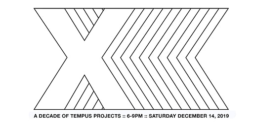 X: A Decade of Tempus Projects