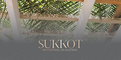 Sukkot 2020 | Refeições | SP