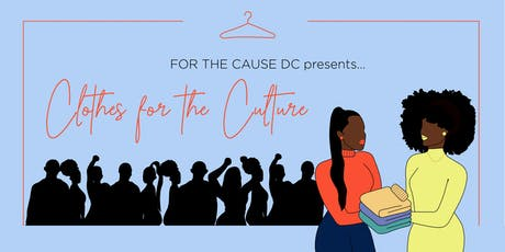 Clothes for the Culture, Part III tickets