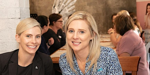Central Coast Women In Business 2020