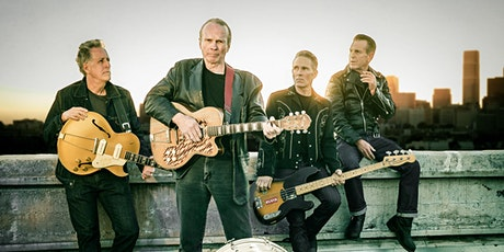 The Blasters, The Sleepwalkers, The Dave Gleason Trio tickets