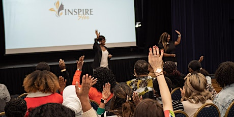 Inspire Her: Women's Empowerment and Transformation Programme tickets