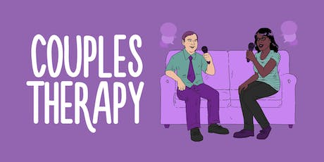 Couples Therapy tickets