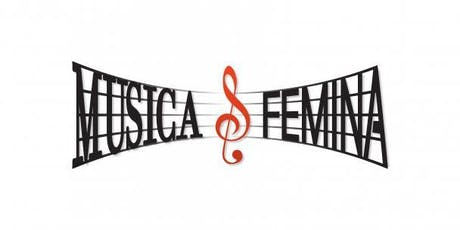 EXHIBITION & DISCUSSION | MusicaFemina tickets