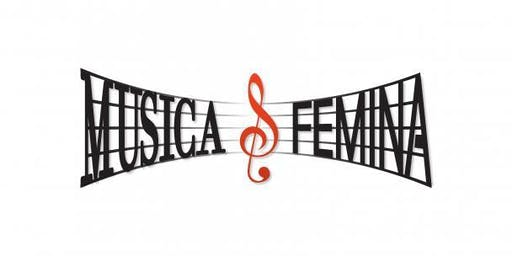 EXHIBITION & DISCUSSION | MusicaFemina
