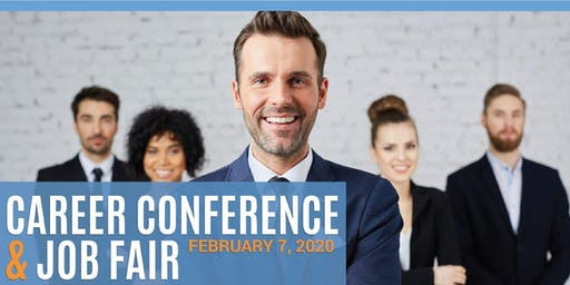 Mt SAC & CAEP - Career Conference & Job Fair (Employers)