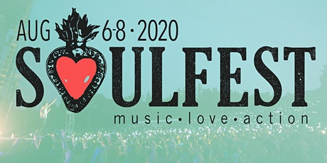 SOULFEST 2020 tickets
