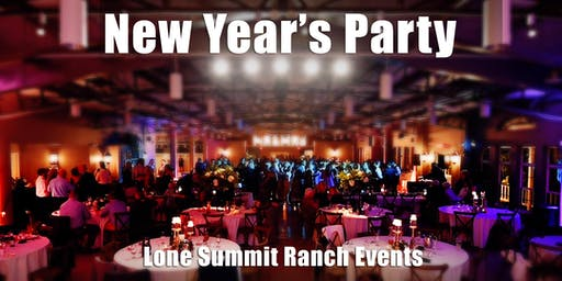 New Years Eve at Lone Summit Ranch
