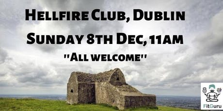 FitGuru.ie Christmas Hike and meet up tickets