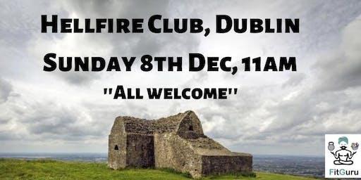FitGuru.ie Christmas Hike and meet up