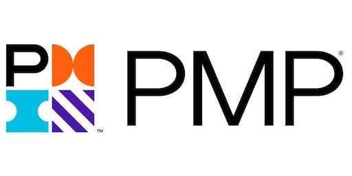 PMP Exam Prep Boot Camp Classroom