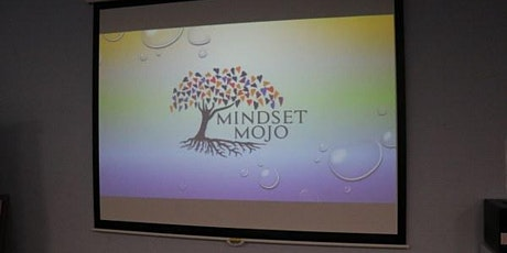Mindset Mojo: 'New Year's Revolution' Resilience & Wellbeing Day tickets