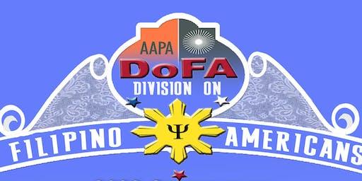 DoFA 2020 Conference - January 25, 2020