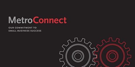 Metro Connect Lunch & Learn With The Primes Series: Bechtel tickets