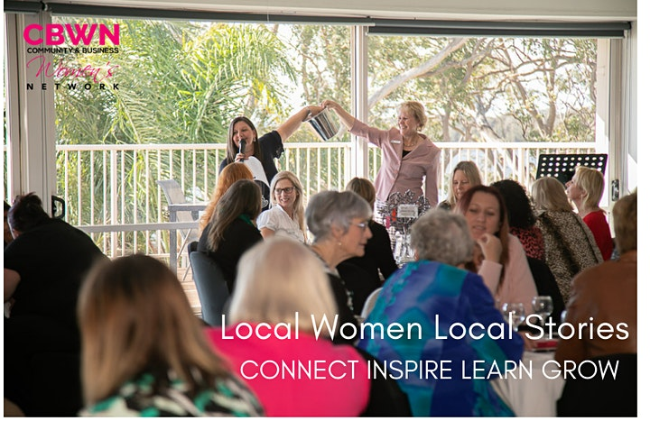Central Coast Women In Business 2021 image