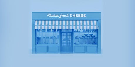 Pharma Cheese Exhibition tickets