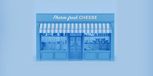 Pharma Cheese Exhibition