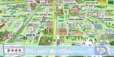 West Side United School-based Community Hub Info Session - North Lawndale tickets