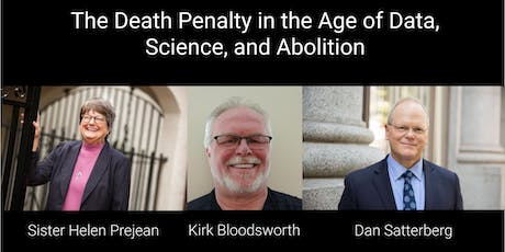 The Death Penalty in the Age of Data, Science, and Abolition tickets