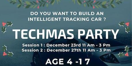 TechMas STEM Party tickets