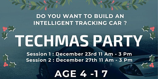 TechMas STEM Party