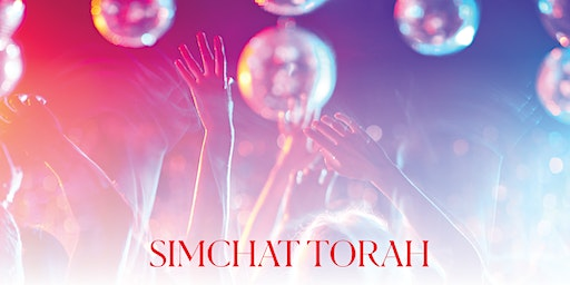 Simchat Torah 2020 | SP