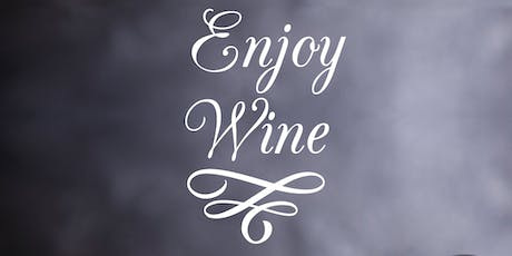 Enjoy Wine entradas
