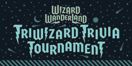 Bottle Logic Brewing: Triwizard Trivia Tournament 2019 tickets