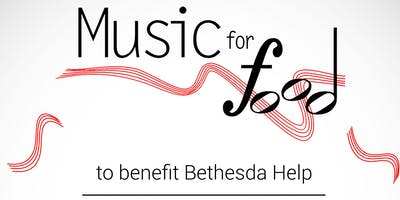 Tempo Giusto Ensemble to Perform in a Music for Food Benefit Concert December 15th