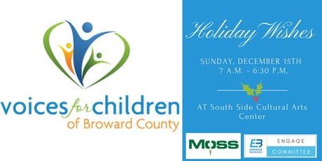 Holiday Wishes with Voices of Children tickets