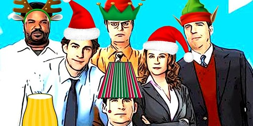 Scrantonicity: The Office Themed Holiday Party