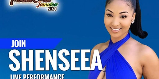 Mocha Fest Jamaica Memorial Weekend 2020 - Performance by Shenseea, Spice & More!