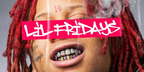 Lil Fridays at Everleigh Free Guestlist - 12/13/2019 tickets