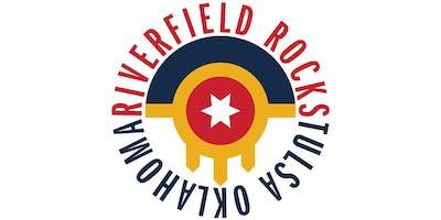 Riverfield Rocks