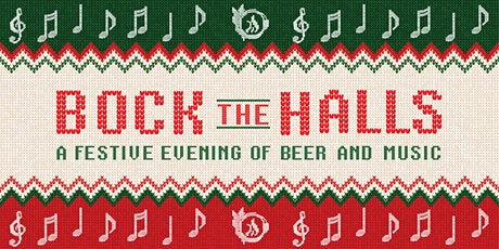 Bock the Halls featuring Dan Hubbard tickets