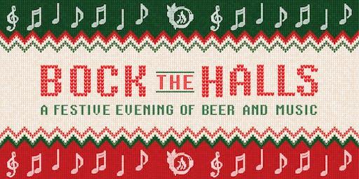 Bock the Halls featuring Dan Hubbard