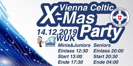 Vienna Celtic Christmas Dinner 2019 tickets