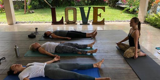8 days Yoga Retreat in Bali -Divine You