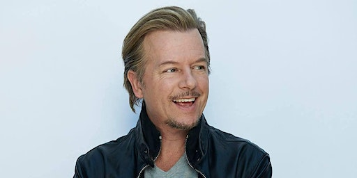 SOLD OUT: DAVID SPADE