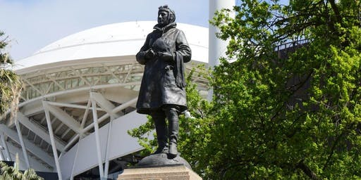 Centenary of Darwin Landing – Sir Ross Smith Memorial Re-dedication
