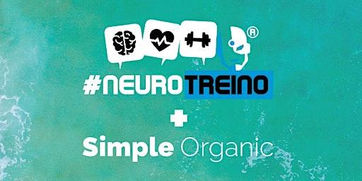 NEUROTREINO+SIMPLE ORGANIC