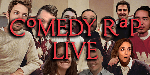 Comedy Rap Live ft. DBPS