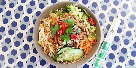 Vietnamese Street Food Lunch & Learn tickets