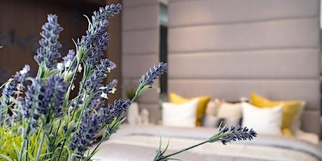 Better Sleep with Essential Oils tickets