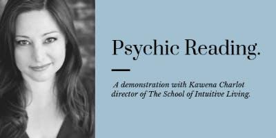 Psychic Demonstration
