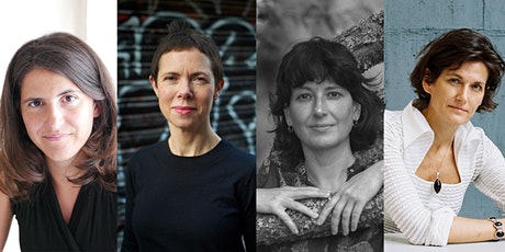 5x15 presents: the Hay Festival's Europa28 - Women on the Future of Europe tickets
