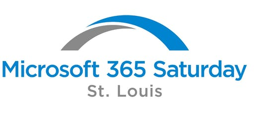 Microsoft 365 Saturday St. Louis - 2020