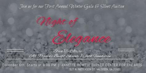 Night of Elegance
