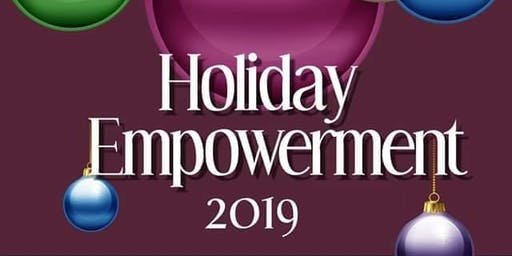 Holiday Empowerment 2019